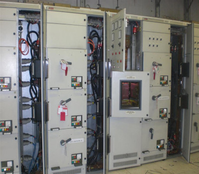 distributor indonesia aerosol fire suppression switchgear capacitor switchboard electrical panel