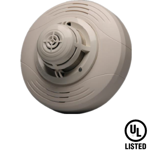 addressable carbon monoxide detector