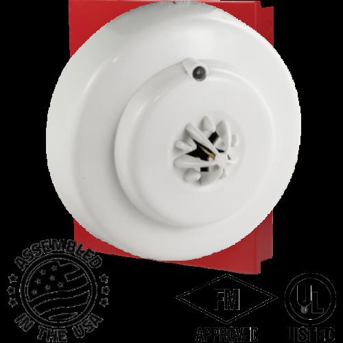 heat detector hochiki simplex edward