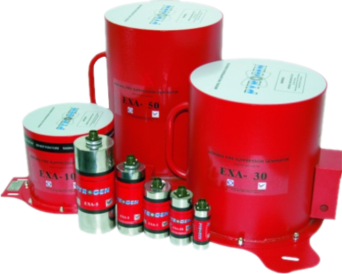 indonesia total fire protection