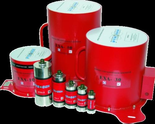 firepro statx salgromatic aerosol